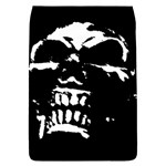 Morbid Skull Removable Flap Cover (S)