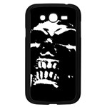 Morbid Skull Samsung Galaxy Grand DUOS I9082 Case (Black)