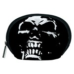 Morbid Skull Accessory Pouch (Medium)