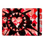 Love Heart Splatter Samsung Galaxy Tab Pro 10.1  Flip Case