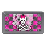 Princess Skull Heart Memory Card Reader (Mini)
