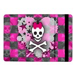 Princess Skull Heart Samsung Galaxy Tab Pro 10.1  Flip Case