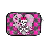 Princess Skull Heart Apple MacBook Pro 13  Zipper Case