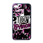 Punk Princess iPhone 4 Case (Black)