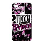 Punk Princess iPhone 4/4s Seamless Case (Black)