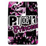 Punk Princess Removable Flap Cover (L)