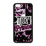 Punk Princess iPhone 5C Seamless Case (Black)