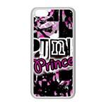 Punk Princess iPhone 5C Seamless Case (White)
