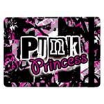 Punk Princess Samsung Galaxy Tab Pro 12.2  Flip Case