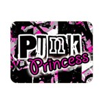 Punk Princess Double Sided Flano Blanket (Mini)
