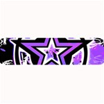 Purple Star Large Bar Mat