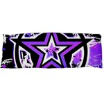 Purple Star Body Pillow Case Dakimakura (Two Sides)