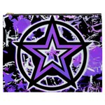 Purple Star Cosmetic Bag (XXXL)