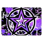 Purple Star Samsung Galaxy Tab 8.9  P7300 Flip Case