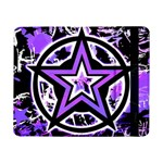 Purple Star Samsung Galaxy Tab Pro 8.4  Flip Case