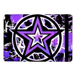 Purple Star Samsung Galaxy Tab Pro 10.1  Flip Case