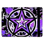 Purple Star Samsung Galaxy Tab Pro 12.2  Flip Case