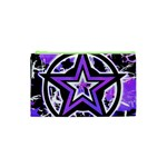 Purple Star Cosmetic Bag (XS)