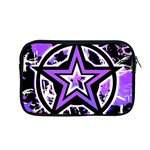 Purple Star Apple MacBook Pro 13  Zipper Case