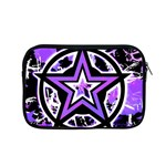 Purple Star Apple MacBook Pro 15  Zipper Case
