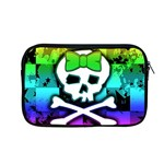 Rainbow Skull Apple MacBook Pro 13  Zipper Case