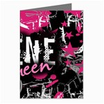 Scene Queen Greeting Cards (Pkg of 8)