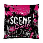 Scene Queen Standard Cushion Case (Two Sides)
