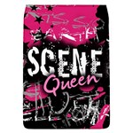 Scene Queen Removable Flap Cover (L)