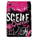 Scene Queen Removable Flap Cover (S)