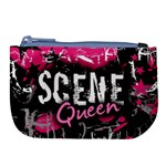 Scene Queen Large Coin Purse