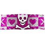 Skull Princess Body Pillow Case (Dakimakura)