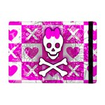 Skull Princess Apple iPad Mini 2 Flip Case