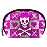 Skull Princess Accessory Pouch (Large)