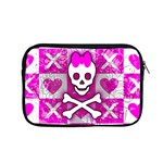 Skull Princess Apple MacBook Pro 15  Zipper Case
