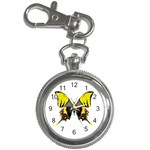Butterfly M2 Key Chain Watch