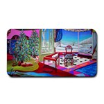 Christmas Ornaments and Gifts Medium Bar Mat