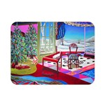 Christmas Ornaments and Gifts Double Sided Flano Blanket (Mini)