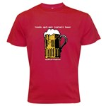 apt-get beer Dark T-Shirt