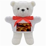 Forgotten Caverns of Dust Fantasy Fractal Teddy Bear