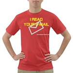 I read you e-mail Dark T-Shirt