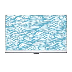 Abstract Business Card Holder by homeOFstyles
