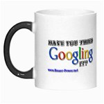 Have you tried Googling it? Morph Mug