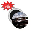 Apocalyptic Pickup Truck in Field 1.75  Magnet (100 pack)