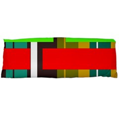 Serippy Body Pillow Case Dakimakura (two Sides) by SERIPPY