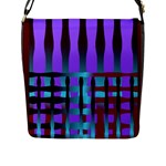322203c6-cff8-4888-9b14-0f54298c1881 Flap Closure Messenger Bag (L)