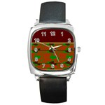 Sherellerippydec42019dddc5 Square Metal Watch