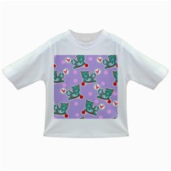 Playing Cats Infant/toddler T-shirts