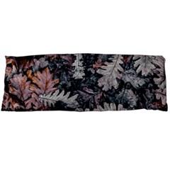 Autumn Leafs Body Pillow Case Dakimakura (two Sides) by Sparkle