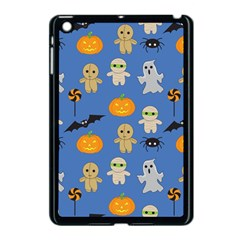 Halloween Apple Ipad Mini Case (black) by Sobalvarro