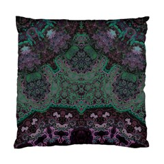 Mandala Corset Standard Cushion Case (one Side)